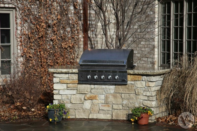 Brick Amp Stone Siding Kuhl S Contracting