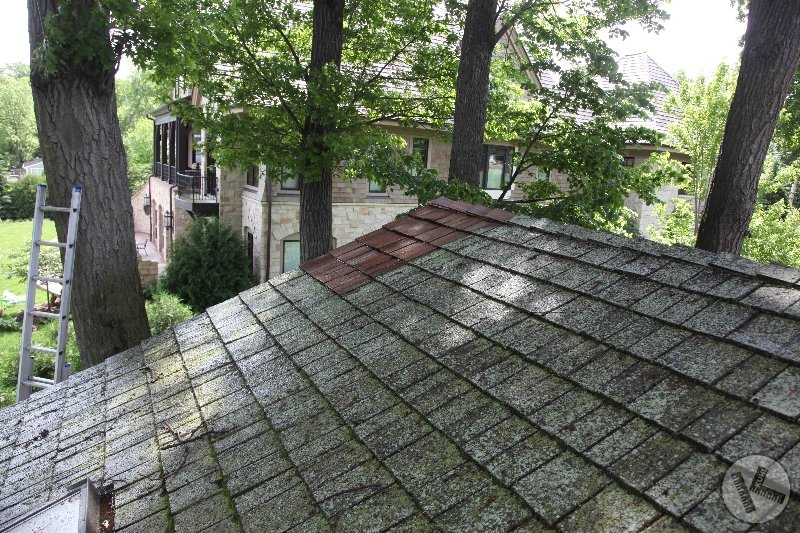 How to Wash A Cedar Shake Roof in Minnesota