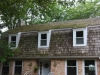 professional cedar roof cleaning washing and repair restoration minneapolis kuhls contracting before