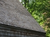 AFTER: Safe to Wash Cedar Shake Roof in Minnesota