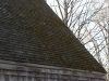 BEFORE: Safe to Wash Cedar Shake Roof in Minnesota