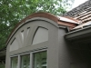 AFTER: Rotten Siding Replacement on Bay Window in Edina