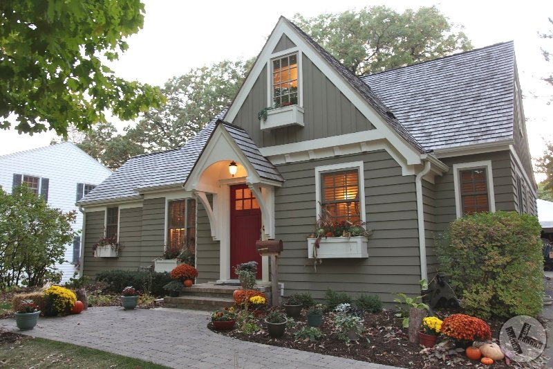 James Hardie Siding in Edina