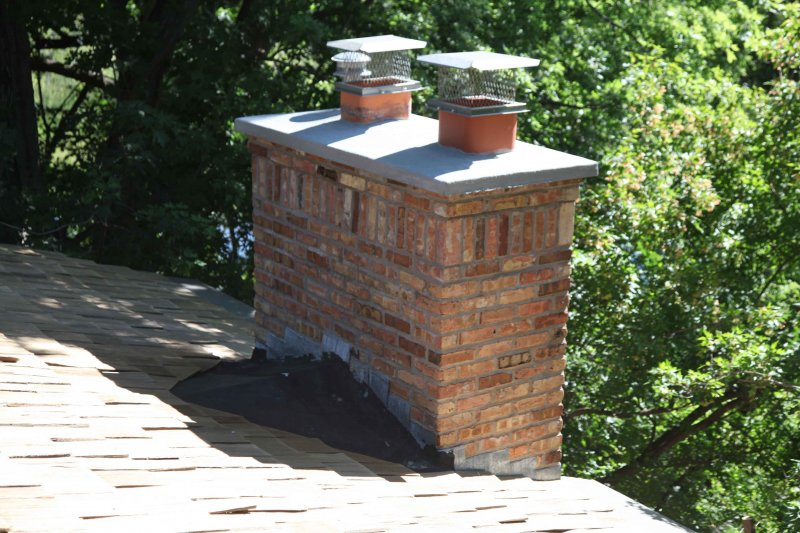 Cost Of Rebuilding A Brick Chimney