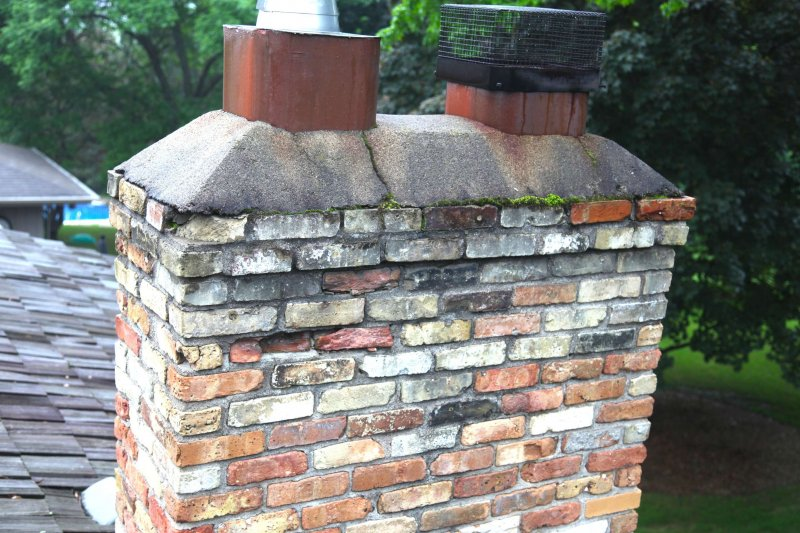 Chimney Repair Kuhl S Contracting