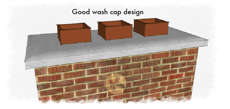Minneapolis chimney company chimney  cap repair minneapolis