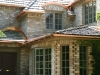 Roof Flashing, Brick Flashing, Eyebrow Flashing, & Copper Gutters