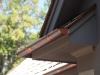 Minneapolis copper gutter installer Kuhl