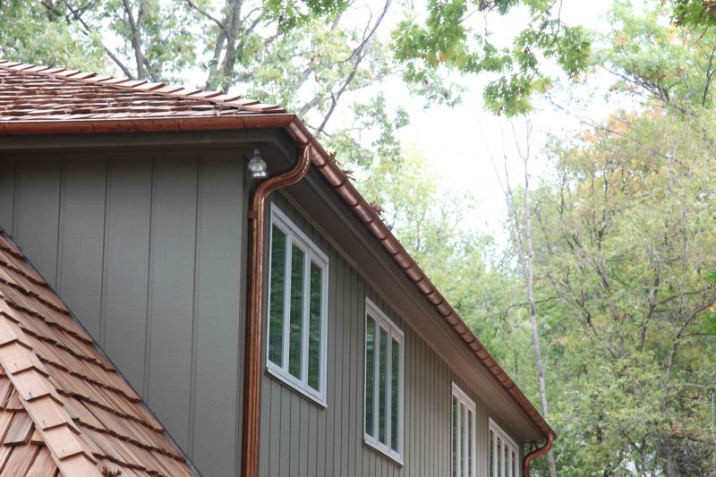 gutter contractor wayzata, edina, orono, long lake kuhls contracting