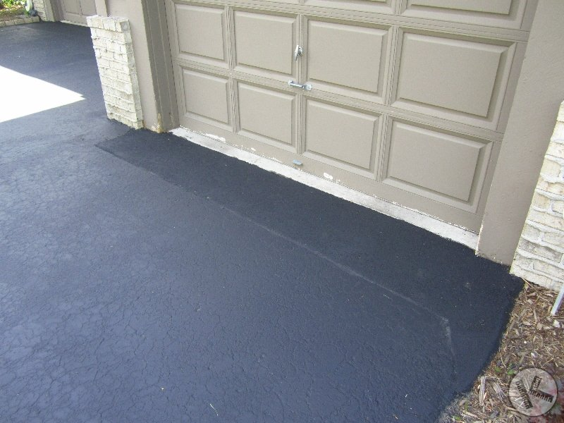 Asphalt Driveway Repair in Minneapolis