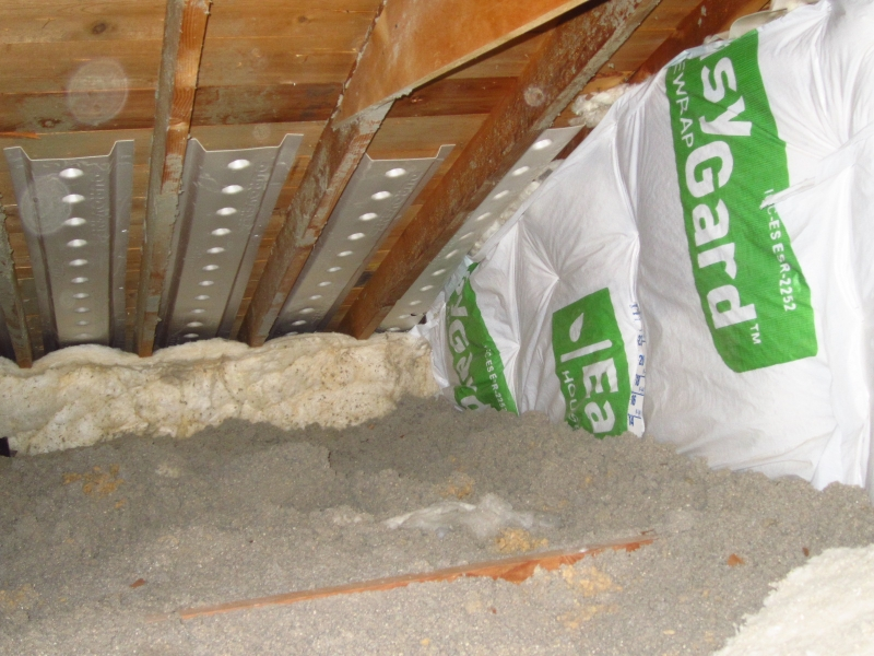 Insulation Ventilation Kuhl 39 S Contracting