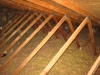 older-attic-insulation-fiberglass