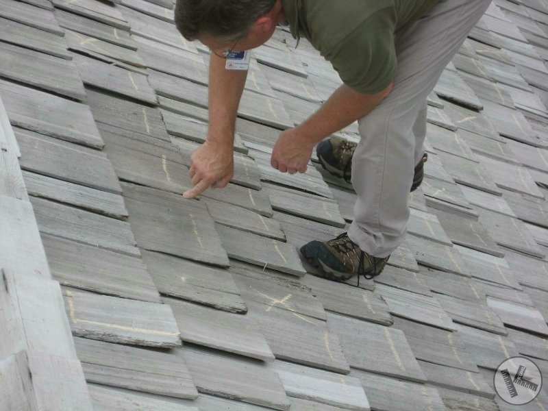 Storm Damage Roof Inspection Orono on Handyman Services