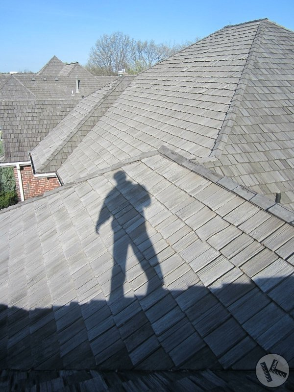 Roof Inspection in Edina Minnesota