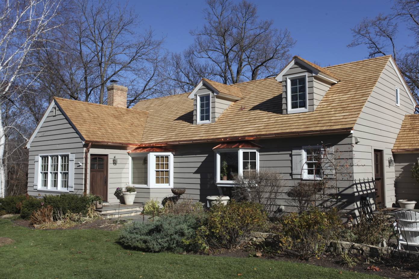 Cedar Roof Replacement Kuhl S Contracting