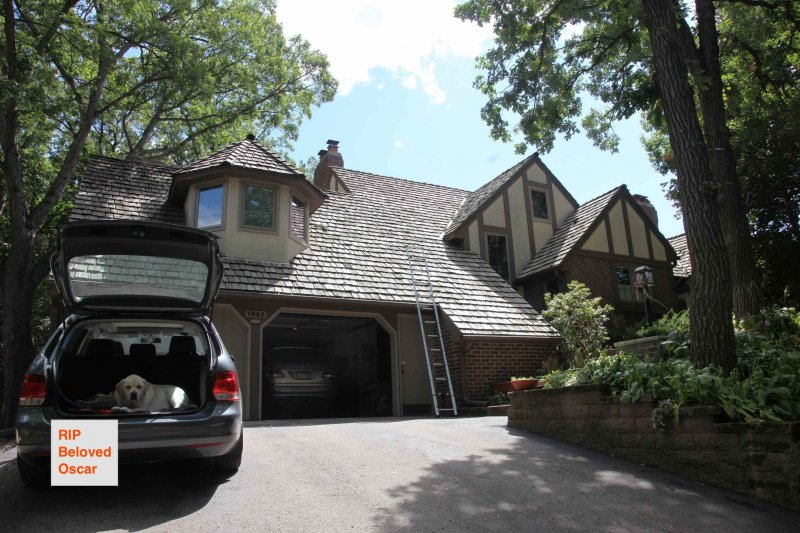 Hail damage inspection expert minneapolis kuhls contracting before