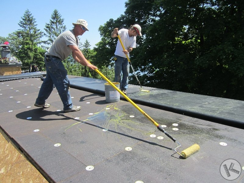 Best Flat Roofing Contractor in the Twin Cities