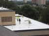 New Flat Roof in Minneapolis by the TPO Experts