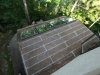Copper Roof with New Skylights in Christmas Lake/Shorewood
