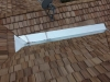 twin cities ice dam proof metal roof solution kuhls contracting after