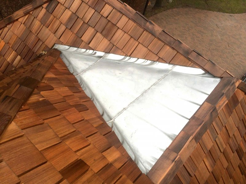 metal roof contractor minneapolis kuhls contracting after cedar roof hail damage repairs edina