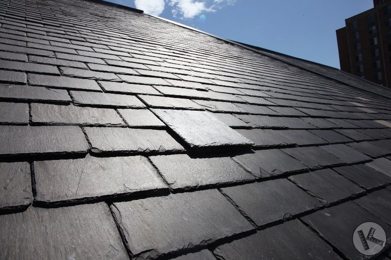 The A - Z Guide Of Slate Roofing