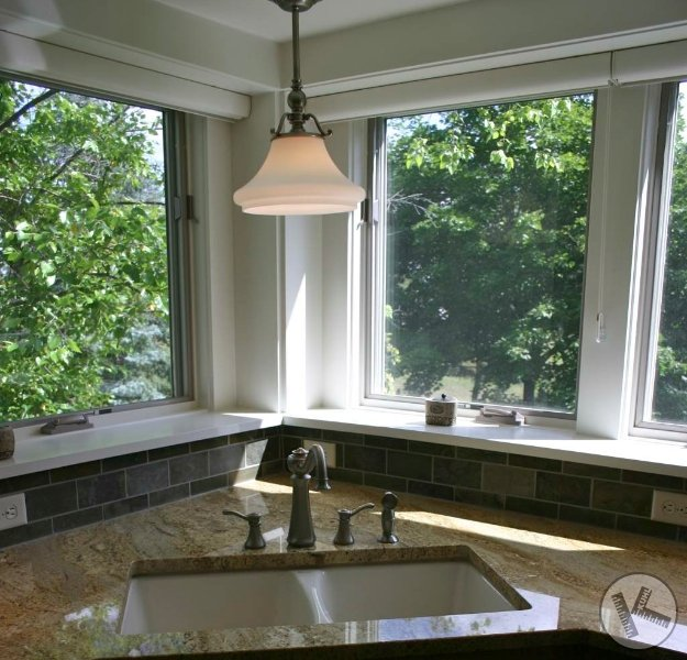 New Custom Windows in Orono