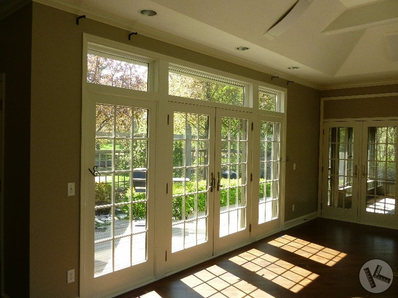Patio Door Installation in Minnetonka
