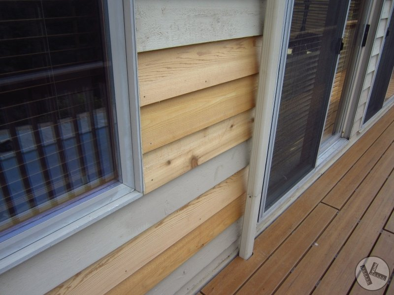 Siding Repairs Replacement Wood Siding Repair