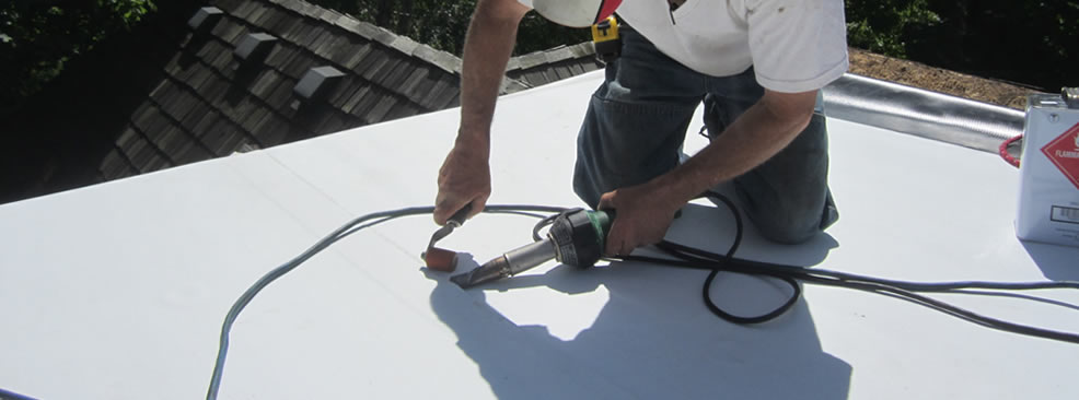 Flat Roofing in Minneapolis