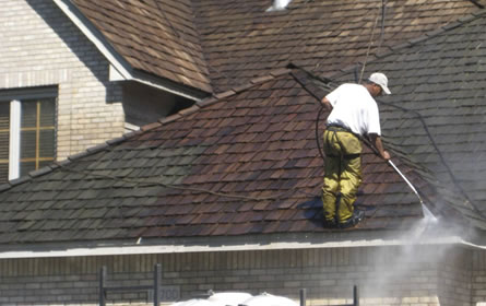 The Restoration and Repair of your Roof