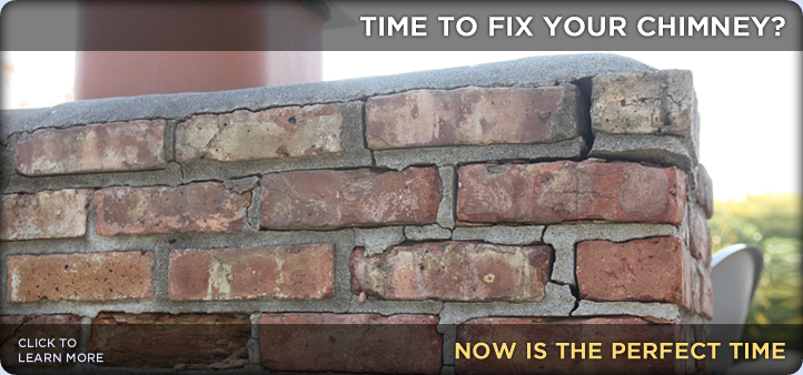 Minneapolis Chimney Repair