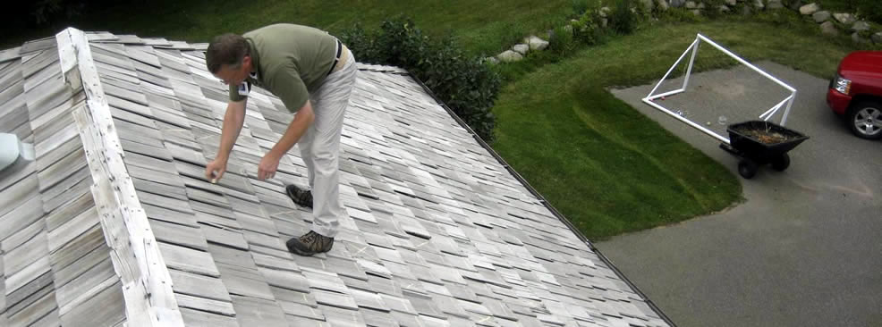 Roof Inspections