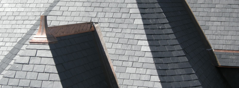 Slate Roofing in Minneapolis