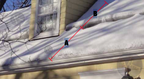 Blog Archive Roof Snow Removal In Minneapolis Kuhl S Contracting