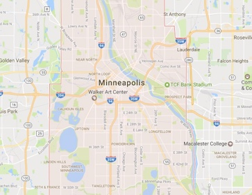 Minneapolis roof repair
