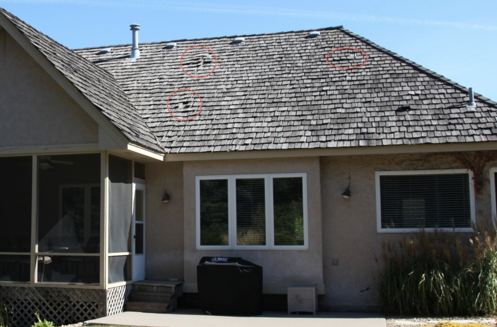 Dishonest Minneapolis roofer preys on trusting people