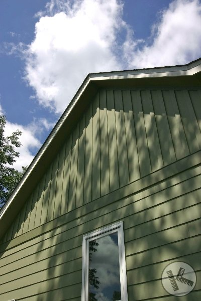 Cement Fiber Siding - Kuhl's Contracting