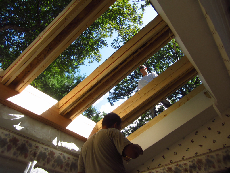 Minneapolis skylight replacement cost